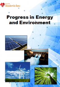 Progress in Energy and Environment